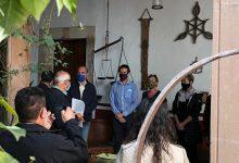 Photo of Reanuda actividades PARLA