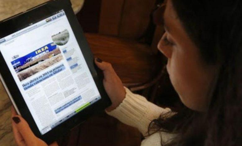 Debido a las solicitudes de los estudiantes, el Gobierno Municipal lanzará una segunda etapa de apoyo con tablets