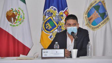 Photo of Se implementará el Sistema C5 para mejorar la Seguridad en el municipio