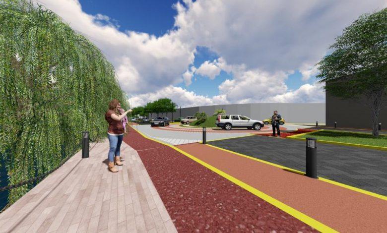 El macro proyecto asegurará una nueva cara para el Centro Histórico