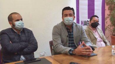 """Photo of El partido político """"Hagamos Jalisco"""" presenta a su equipo de trabajo en Lagos de Moreno"""