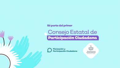 Photo of Convocatoria para integrar el Consejo de Participación Ciudadana de Jalisco