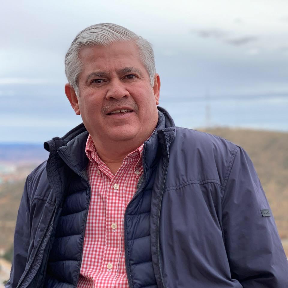 """Noel """"Chacho"""" Pérez es de las cartas fuertes del PRI para dar la pelea en San Juan de los Lagos."""