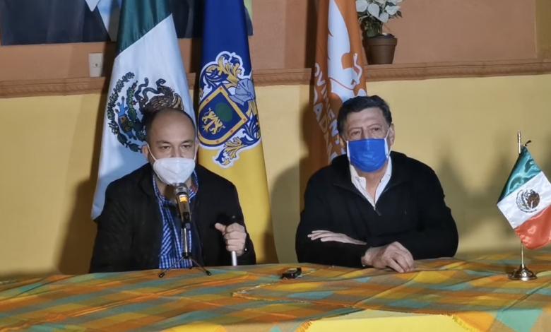 Vicente García Campos, Chentón, precandidato de MC a la Presidencia de San Juan de los Lagos