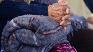 Photo of Se entregan cobijas a ciudadanos en situación vulnerable