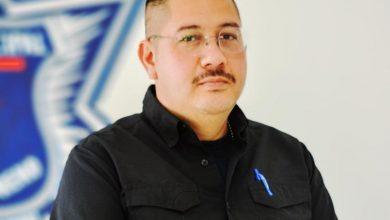 Photo of Moisés Torres, es el nuevo Comisario del municipio