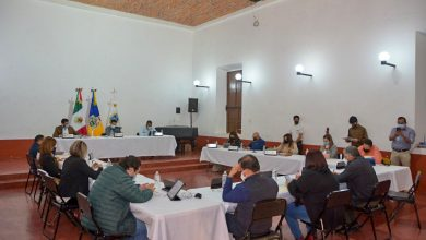 Photo of En Sesión de Cabildo se autoriza presupuesto para seguir realizando Obra Pública en el municipio