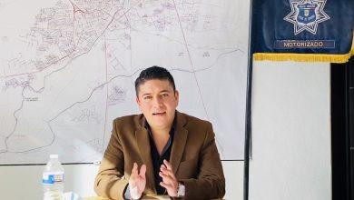 Photo of Mayor Seguridad en equipo y personal para Lagos de Moreno