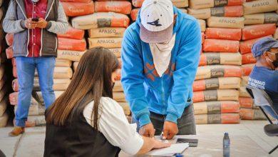 """Photo of Se entregan apoyos a 700 familias del programa """"Jalisco Revive tu Hogar"""