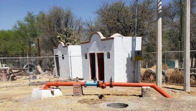 Photo of Se perforará nuevo pozo para el abastecimiento de agua en la colonia centro