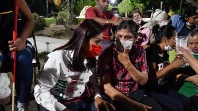 """Photo of """"Las mujeres, clave para ganar la elección"""" menciona Clarita Martínez"""